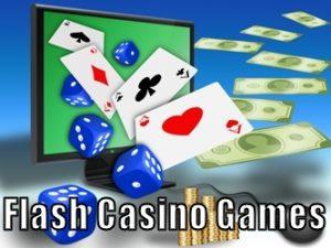 Flash Spin Palace Casino